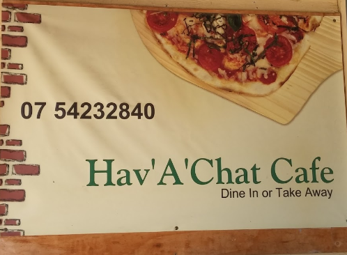 Hav'A'Chat Cafe